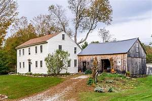 10 Antique Colonials for Sale in New England