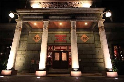 The House Of Sampoerna, Top Tourist Attraction In Surabaya