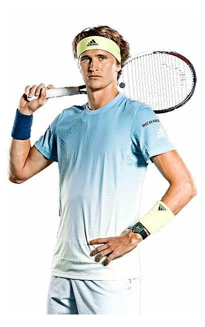 Zverev Alexander Tennis Atp Players Tour Finals