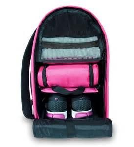 Backpack Gym Bag Women