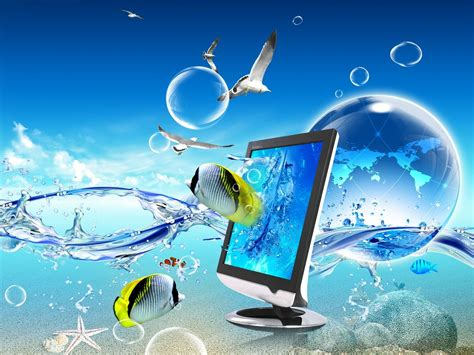 3d Live Wallpapers For Desktop Hd Free by Wallpapers Free Collection For Free Hd