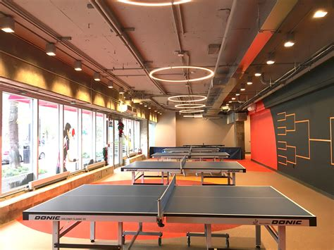 wang chen table tennis club wang chen table tennis club opening in newport this