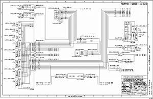 M2 Freightliner Headlight Wiring Diagram