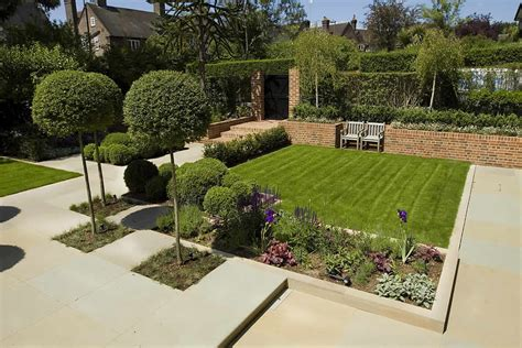suburban garden design stunning suburban garden constructed in hstead by lynne marcus also with hunza exterior