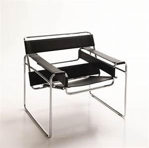 Designer Relaxsessel Leder : poltrona design base in metallo per ufficio e area ~ Michelbontemps.com Haus und Dekorationen