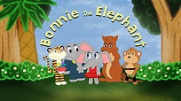 Bonnie The Elephant - Melbourne WebFest