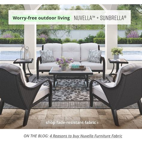 Deals On Outdoor Furniture by Outdoor Furniture Deals Complete Your Patio