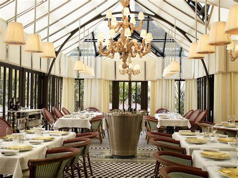 restaurant la cuisine royal monceau il carpaccio l italie en plein cœur de le rendez