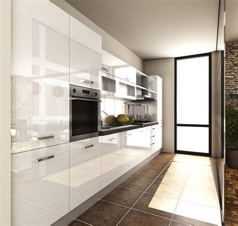 Recessed Kitchen Lighting Ideas - 44 grand rectangular kitchen designs pictures