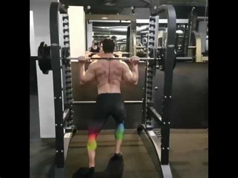 Circuit Training Deadlift Squat Bench Press Pull Ups Youtube