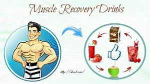 Top 15 Natural Muscle Recovery Drinks For Runners