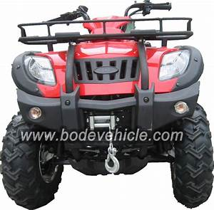 Eec 250cc Farm Atv For Sale Mc-373