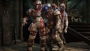 The Carmine Brothers Return In Gears Of War 4 EGMNOW