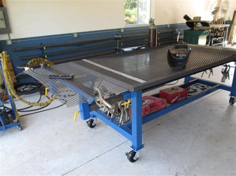 pin by kendall chaffee on welding carts welding table diy welding table welding cart