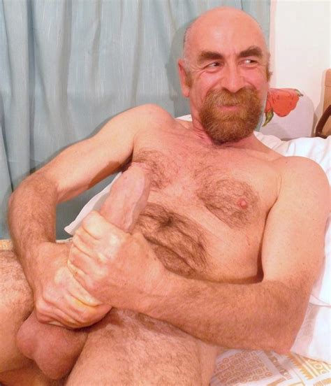 My Grandpas Dick