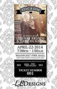 stag tickets template - 1000 images about jack and jills on pinterest lounges