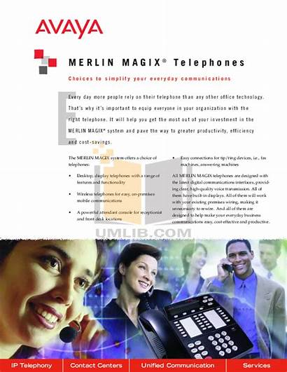 Merlin Legend Mlx 16dp Telephone Avaya Manual