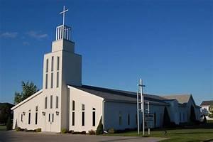 St. Paul Evangelical Lutheran Church, Bismarck, North ...