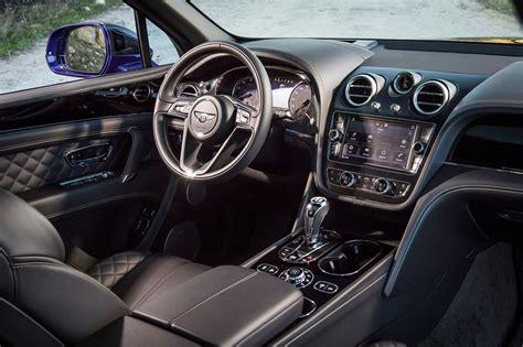 Cars Interior Design : Top 10 Best Car Interiors Of 2017