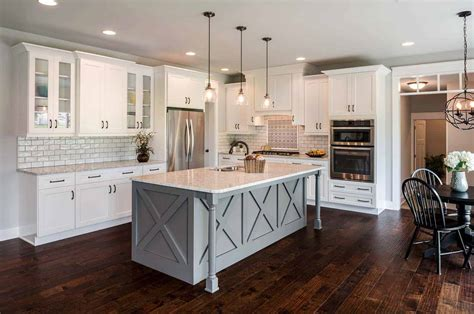 Primary Farmhouse Style Cabinets Most Valued