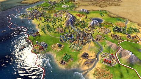 Civilization 6 Switch DLC expansions will come to the ...