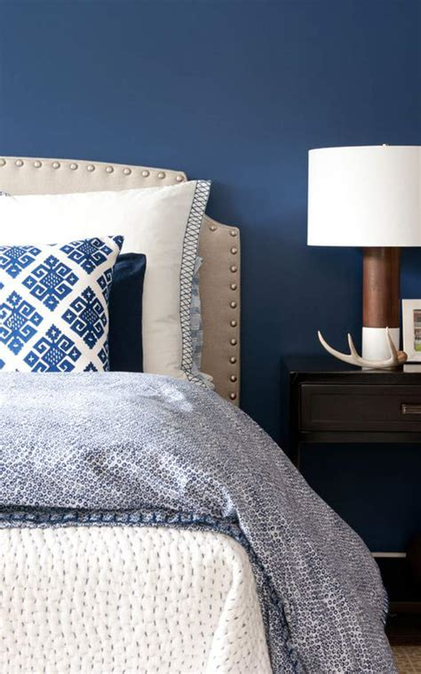 Bedroom Ideas Navy