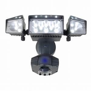 led outdoor flood lights motion sensor bocawebcamcom With best outdoor sensor lights australia
