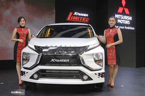 Review Mitsubishi Xpander Limited by Review Mitsubishi Xpander Limited At 2019