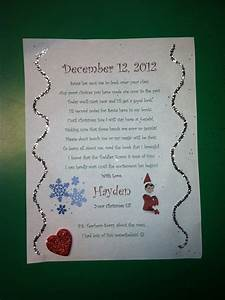 letter to the class elf on the shelf jaelyn39s very own With elf on the shelf class letter