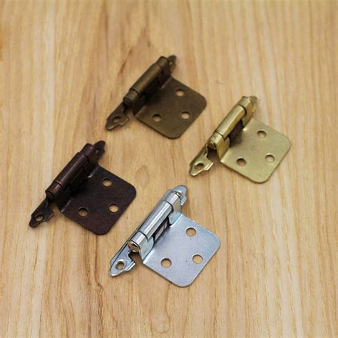 Hinges For Cupboards by 1 Pack Kitchen Cabinet Cupboard Self Closing Door Hinges