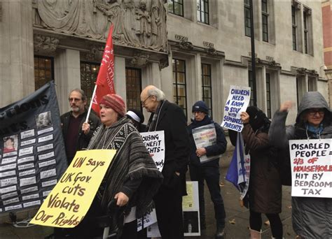 Bedroom Tax Supreme Court by Socialist Court Win Against Bedroom Tax Not Enough