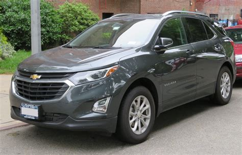 2020 chevrolet equinox lt 2020 chevrolet equinox lt awd review review