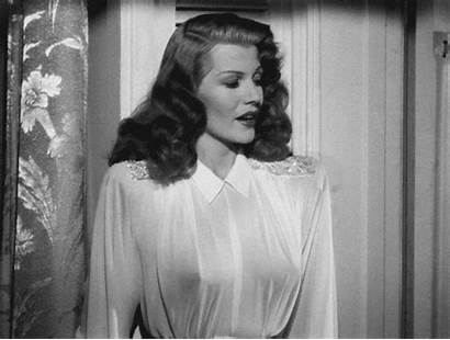 Rita Hayworth Gilda Classic 1940s Film Movies