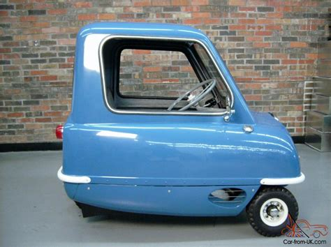 Peel P50 For Sale by 1963 Peel P50 Recreation