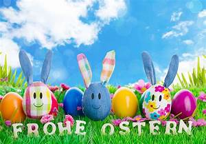 Frohe Ostern Lustig : frohe ostern inspiration pinterest easter happy easter and bunny crafts ~ Frokenaadalensverden.com Haus und Dekorationen