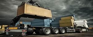 Truck Transportation Services In India | TruckSuvidha