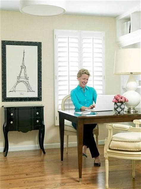 ways  create  home office space midwest living
