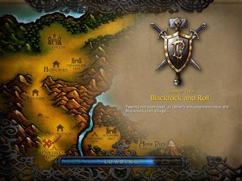 Warcraft Iii Reign Of Chaos User Screenshot 3 For Pc