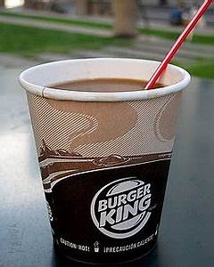 Burger King Starts Free-Coffee Fridays; How Good Is Its ...