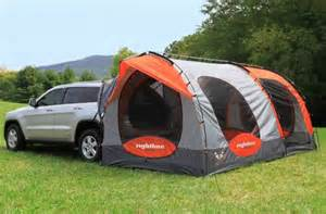 SUV Tent Truck Camper Shell