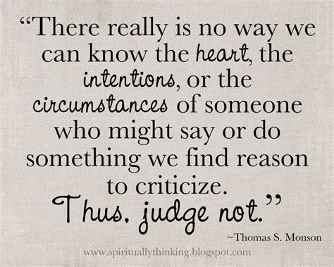 Not Quotes Not Judging Others Quotes Quotesgram