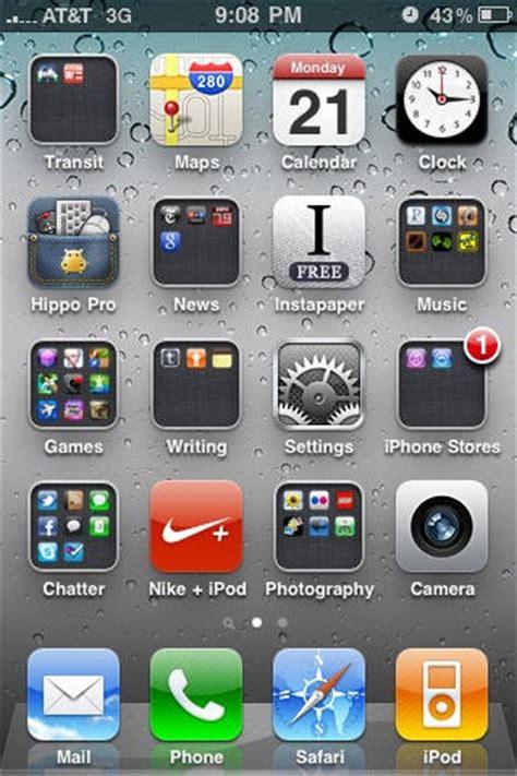 review ios     evolution    smartphone platform cult  mac