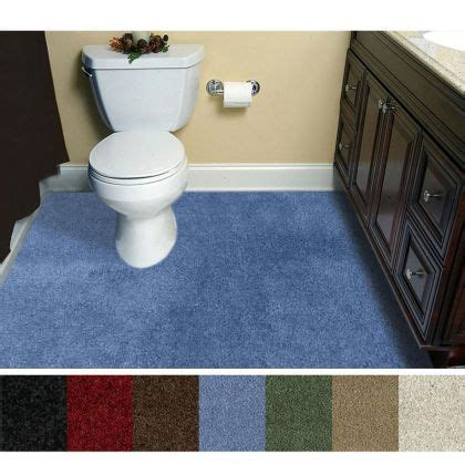 Bath Rugs Non Skid Backing