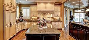 Marble Tiles For Classic Kitchens BellissimaInteriors