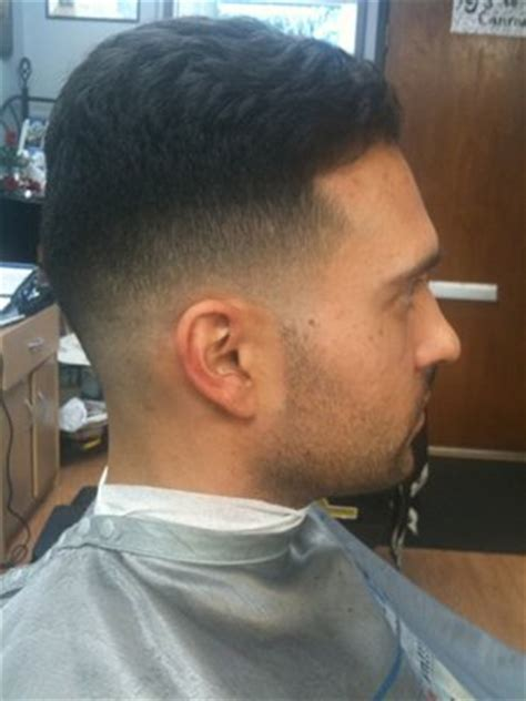 5 Bald Fade Haircut Pictures   Learn Haircuts