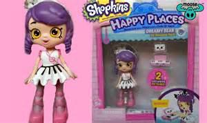Shoppies S Hopkins Happy Places
