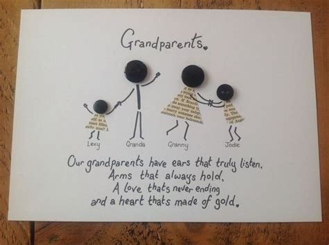 HD wallpapers grandparent craft ideas for kids