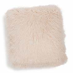 maisons du monde tapis en fausse fourrure blanc 140 x With tapis yoga avec jeté de canapé imitation fourrure