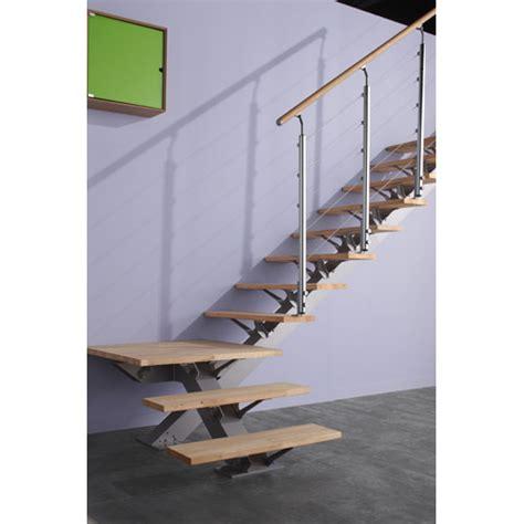 reculement escalier quart tournant escalier quart tournant quot escaone quot en bois aluminium