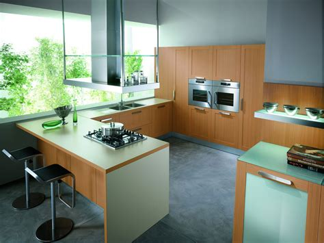 cuisine bois naturel cuisine en bois naturel 10 photo de cuisine moderne